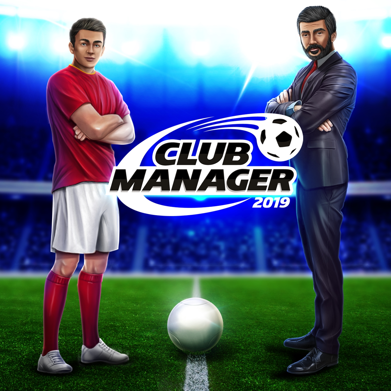 Club Manager: Football